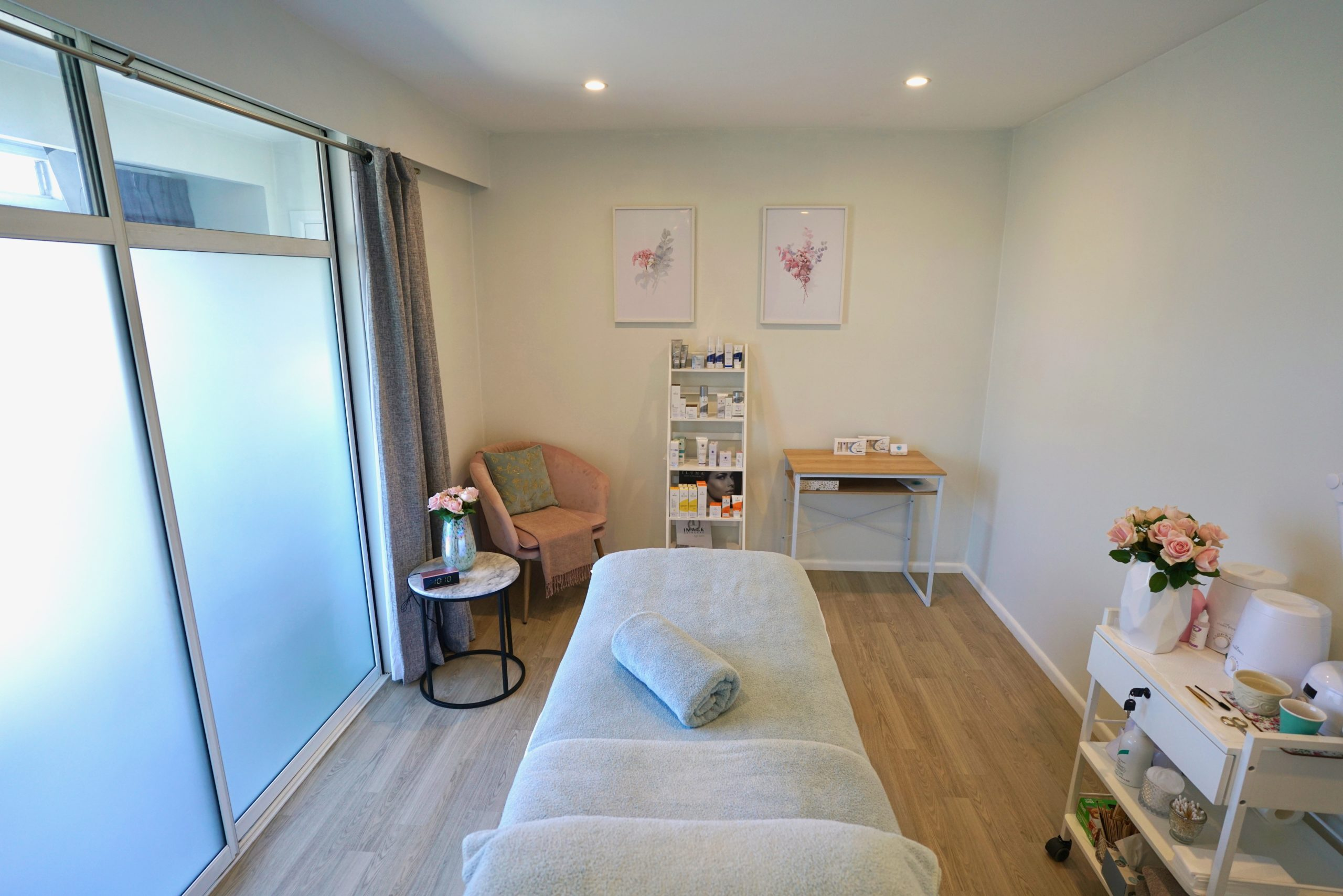 beauty therapy christchurch